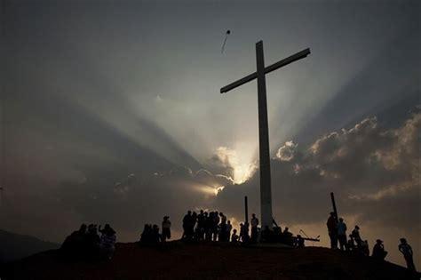 ¿Cómo se celebra la Semana Santa en Iberoamérica?