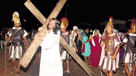 ¿Cómo se celebra Semana Santa en Panamá?