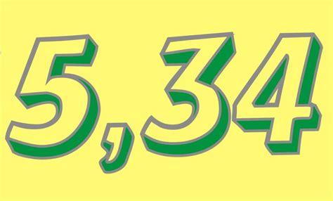 ¿Cómo se clasifican los números decimales? » Respuestas.tips