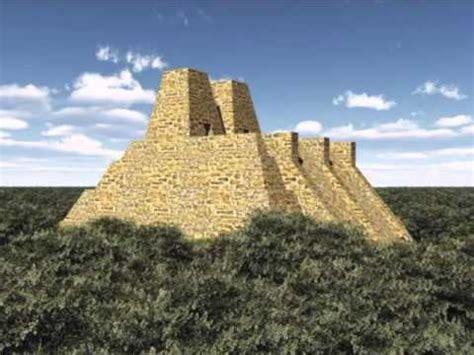 Cómo se construyeron las pirámides aztecas - YouTube