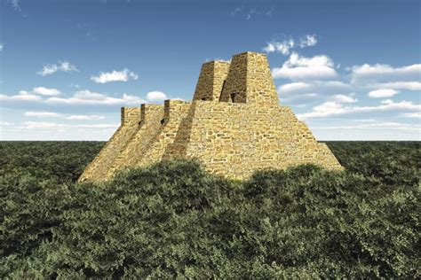 ¿Cómo se construyeron las pirámides aztecas? - Batanga