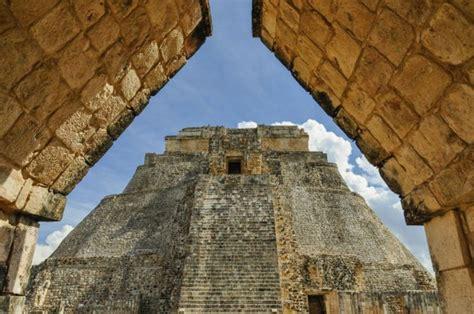 ¿Cómo se construyeron las pirámides aztecas? | Informe21.com