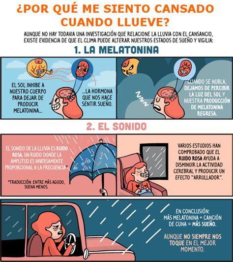 Cómo se forma la lluvia - Por qué llueve y cómo se forma