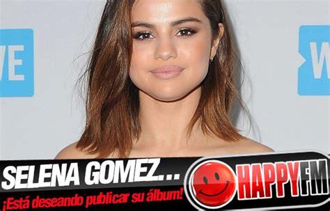 Como Se Llama El Ultimo Album De Selena Gomez - Cryptorich