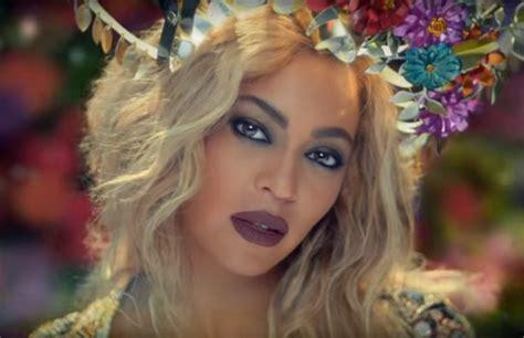 Como se llama la nueva cancion de Beyonce y Coldplay