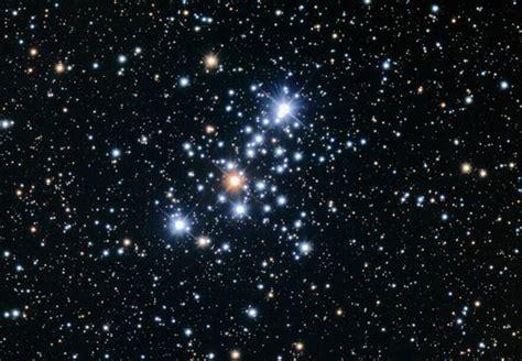 Como se llama un conjunto de estrellas