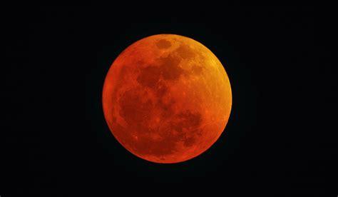¿Cómo se produce la superluna de sangre azul? | Diario Digital