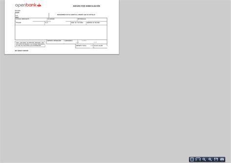 ¿Cómo se pueden imprimir los recibos en un banco online ...