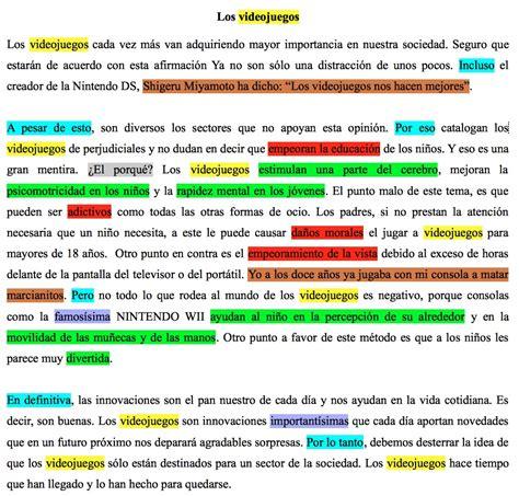 ¿Cómo se redacta un texto argumentativo?