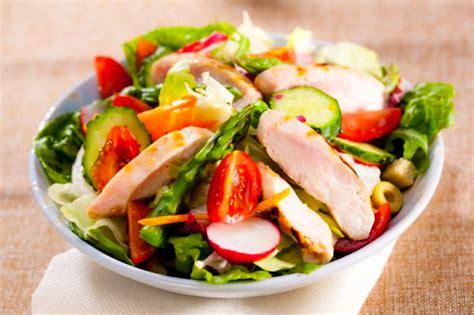 Cómo Seguir una Dieta de Proteínas para Adelgazar Rápido ...