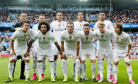 ¿Cómo será el equipo del Real Madrid en 2020?   Diez ...