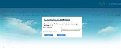 Cómo solucionar el bloqueo de correo Movistar y cambiar ...