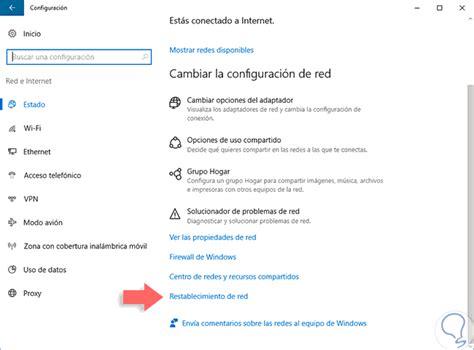Como Solucionar Problemas De Red En Windows Vista