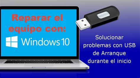 Como solucionar problemas en Windows 10 desde el inicio ...