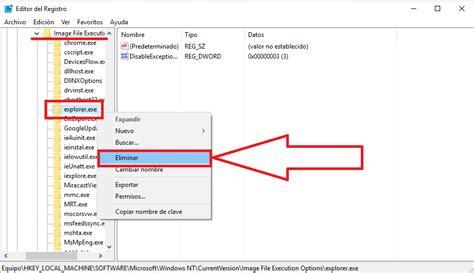 Como solucionar problemas en Windows 10 relacionados con ...