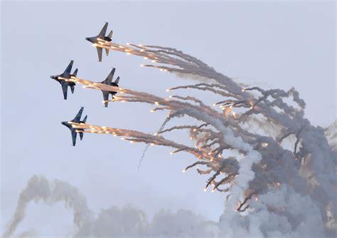 Cómo son las Fuerzas Aéreas más letales del planeta   RT