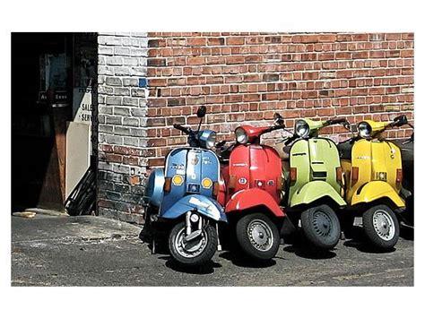 ¿Cómo son los nuevos permisos de conducir motos?