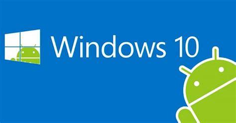 Como tener Android en mi PC con Windows 10 - Trucos Galaxy