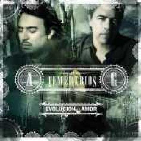 COMO TU Letra Los Temerarios canción Música 2009
