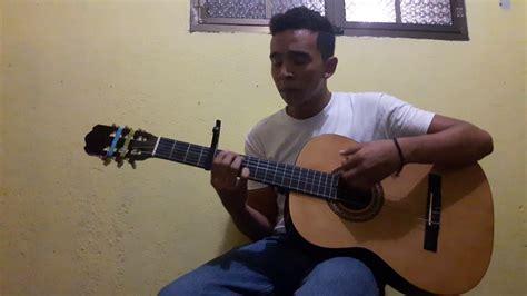 Como tú- Luciano Pereyra cover - YouTube
