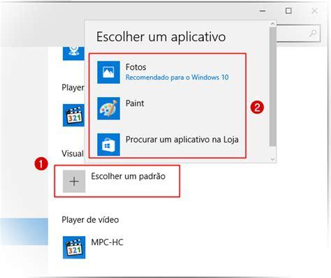 Como usar o antigo visualizador de imagens no Windows 10