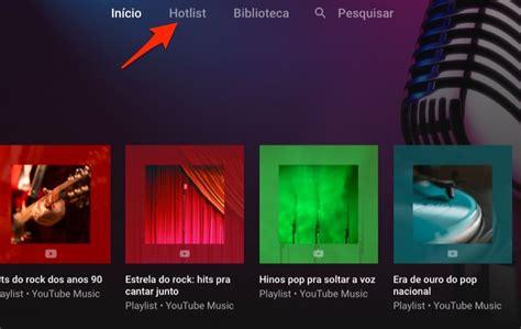 Como usar o YouTube Music no PC e no celular Android ou ...