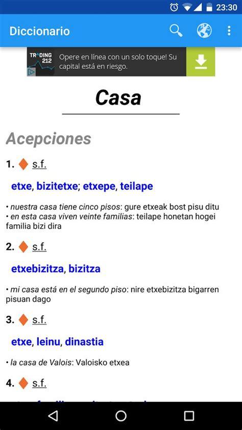 ¿Cómo usar un traductor euskera castellano en el móvil ...