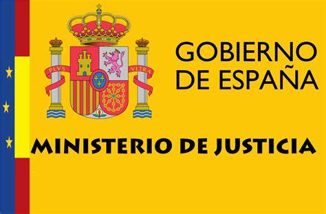Como va lo mio - Sede Electrónica MINISTERIO DE JUSTICIA