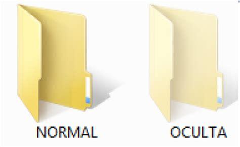 Como ver archivos y carpetas ocultas en Windows 7 ~ Mundo ...