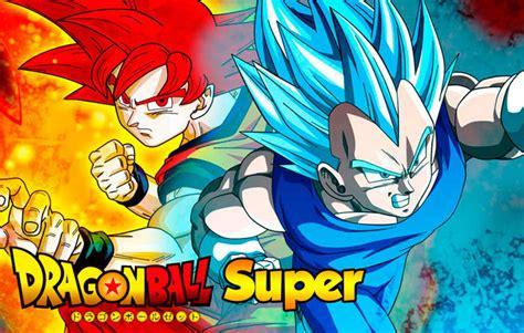 Cómo ver Dragon Ball Super a pocas horas de su emisión en ...