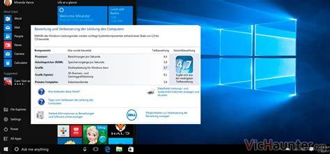 Cómo ver la evaluación de experiencia en Windows 10 ...