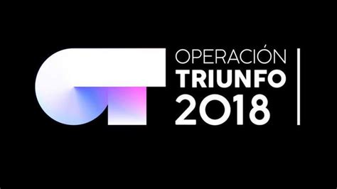 Cómo ver Operación Triunfo 2018 por televisión o en ...