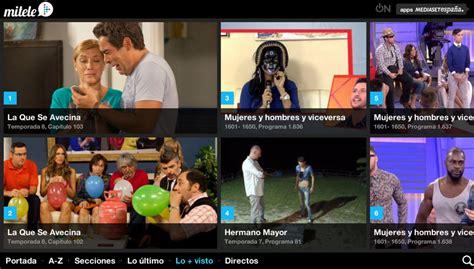 Cómo ver tus series favoritas en Android