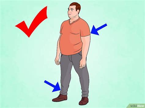 Cómo vestir bien siendo un hombre con sobrepeso