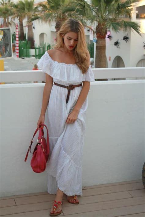 Cómo vestirse para una fiesta ibicenca - unComo