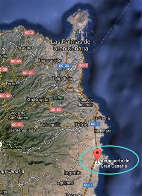 Cómo viajar entre las islas Canarias | Experiencia Erasmus ...