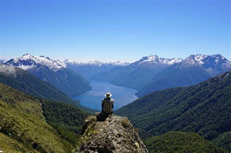 ¡Cómo Viajar y Trabajar en Nueva Zelanda!
