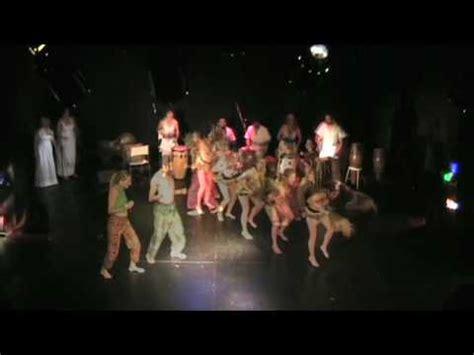 Compañía de Danza y Música Afro MESTIZO Danzas de Ghana ...