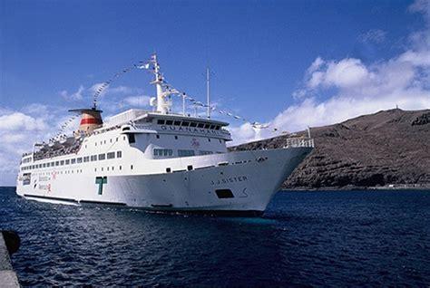 Compañía Trasmediterránea | De la mar y los barcos