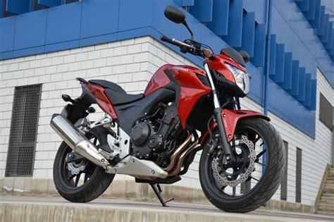 Comparativa Kawasaki ER-6N y Honda CB500F, sácale todo el ...