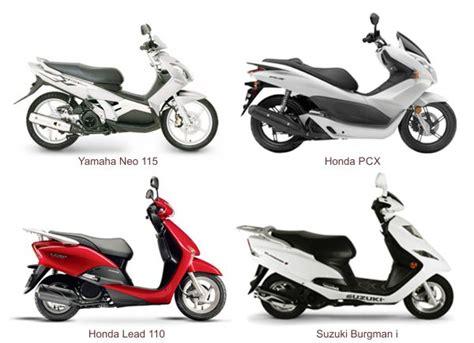 Comparativo   pequenos scooters   Motonline