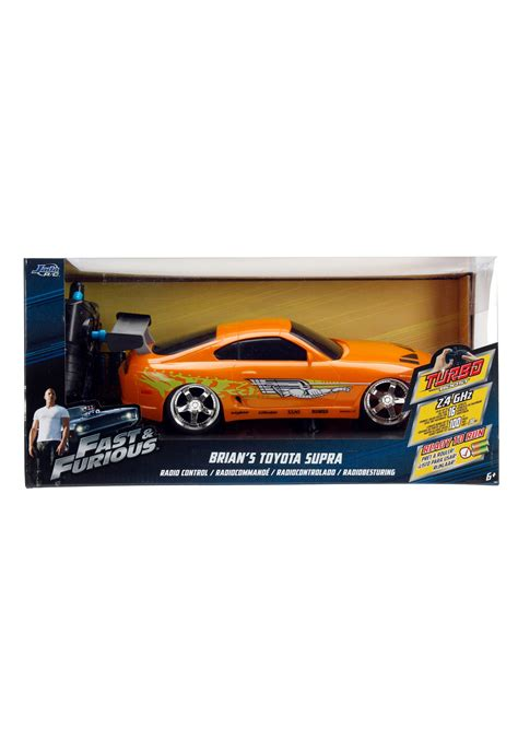 Compare Jada Toys Fast and Furious 1 24 Die Miscellaneous ...