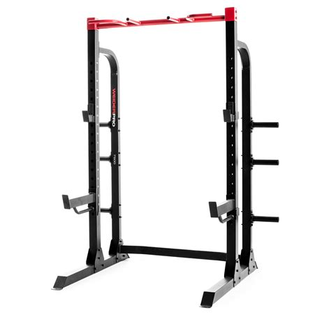 Compare Weider Pro Power Rack 24146330 Miscellaneous ...