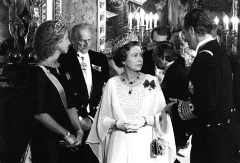 Compartiendo mi opinión: Reyes de España no celebrarán sus ...