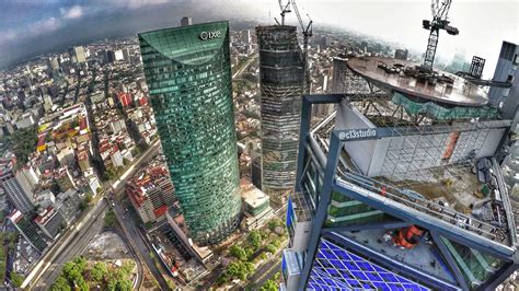 Complete list of all skyscrapers  150m+  Latin America ...
