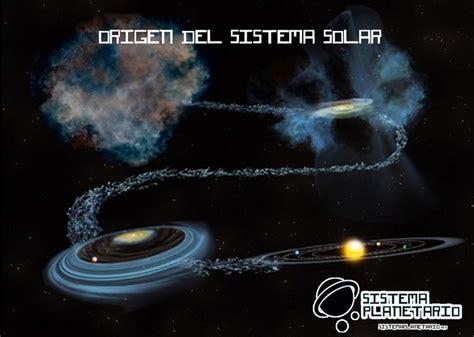 Componentes del sistema solar – El sistema solar ...