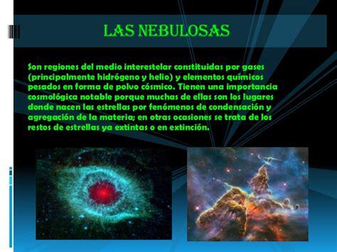 Componentes del universo