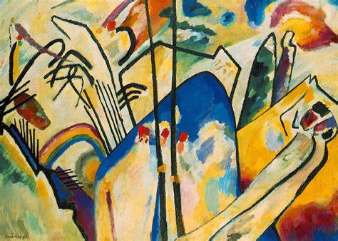 Composição IV (Kandinsky) – Wikipédia, a enciclopédia livre