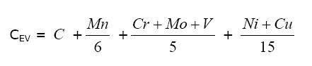 Composición Química de los Aceros Laminados en Caliente ...