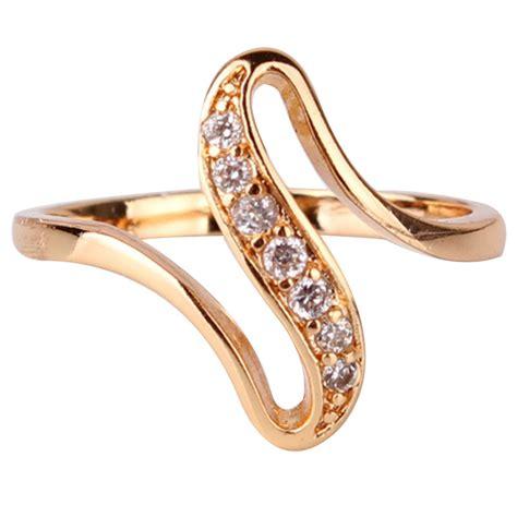 Compra anillo de compromiso barato online al por mayor de ...